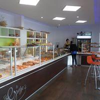 équipements de boulangerie et de pâtisserie 974